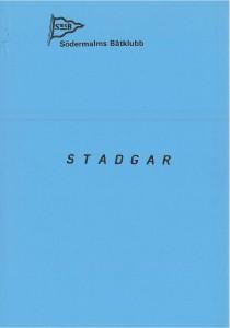 SmsB - Stadgar 2000